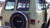 1974 Chevrolet Sports Van G10