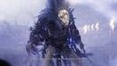 Hellblade: Senua's Sacrifice - Первый босс Вальравн