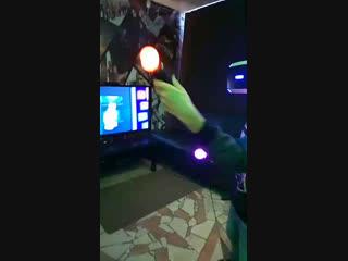 job simulator ps vr greenbox