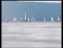 На Тургояке соревнуются яхтсмены