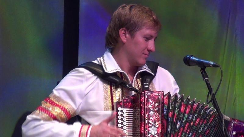 Петровская Валентина на Шипковской Ярмарке
