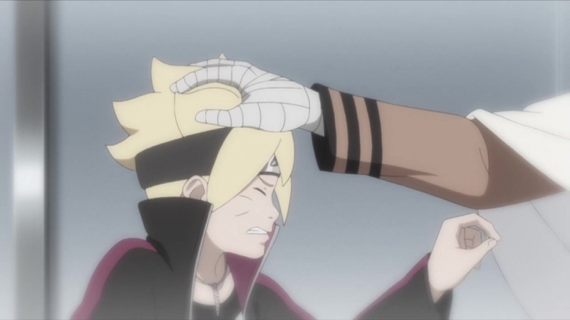 Боруто 64 серия 1 сезон Ancord HD 720p Новое поколение Наруто Boruto Naruto Next Generations Баруто Анкорд озвучка
