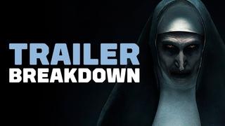 The Nun: Trailer Breakdown with Director Corin Hardy