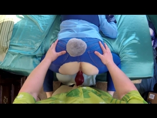 Zootopia - judy hopps fucked and creampie by bad dragon foxcock - cartoon uncensored hentai porno sex erotic cosplay