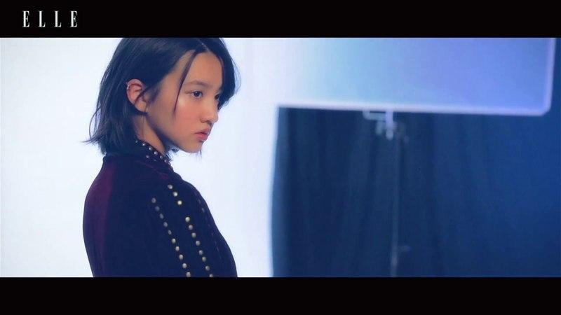 注目の新星モデル、Kōki, ついにデビュー!