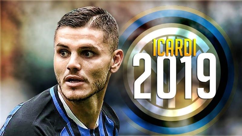 Mauro Icardi - The New Inter Legend от vk.com/securitta