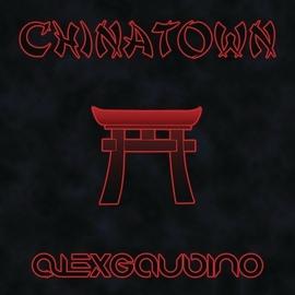 Alex Gaudino альбом Chinatown
