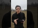 Активист из Днепра. Интервью после субботника. Основатель движения активистов AvangardSportClub