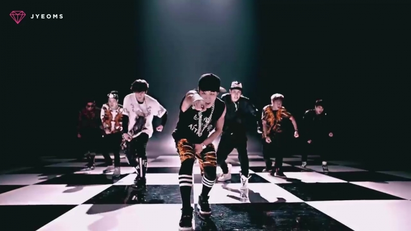 BLACKPINK BTS - SO HOT X WE ARE BULLETPROOF PT. 2 (MASHUP)