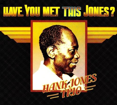 Hank Jones Trio - Robbins Nest