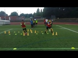 Agility & Footwork | Weare on the ball
