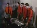 KRAFTWERK - The robots (1978 Remastered)