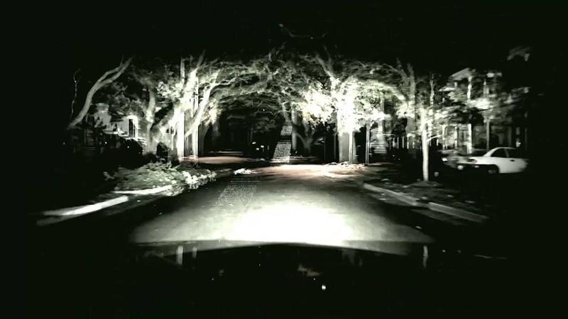 PROPERGOL Fright night