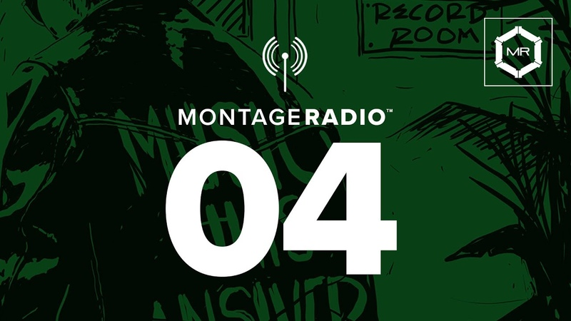 MontageRadio - Episode 4