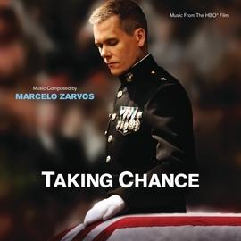 Marcelo Zarvos альбом Taking Chance