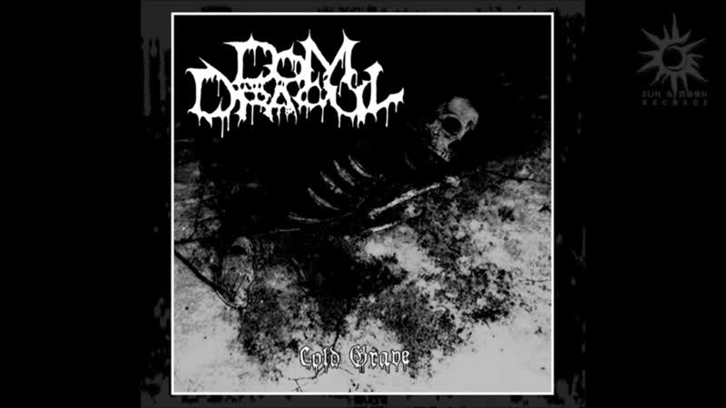 Dom Dracul - Cold Grave (Full Album Official)