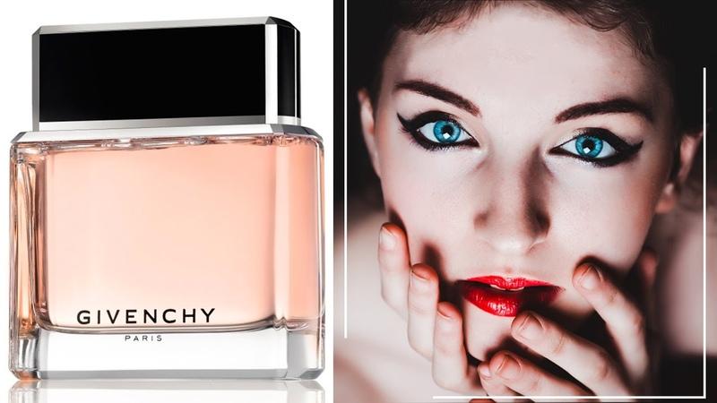 Givenchy Dahlia Noir Живанши Далия Нуар - обзоры и отзывы о духах
