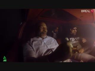 The Smoke Box - Mike Tyson
