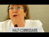 Рим против верховного комиссара ООН