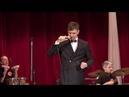 Борис Ривчу «Дарите женщинам цветы» - джаз-оркестр Визит 09.03.2018