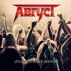 "Август альбом Live in Club ""Plan B"""