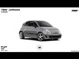 Диски Fiat 500 2013 - 2015