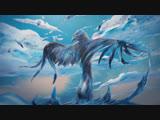 Звезда козодоя The Nighthawk's Star Yodaka no Hoshi (Субтитры) Bazaar Zetsubou 2013