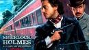 Шерлок Холмс: Игра теней HD(боевик, триллер, детектив, приключения)2011