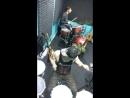Drummers Hollidays