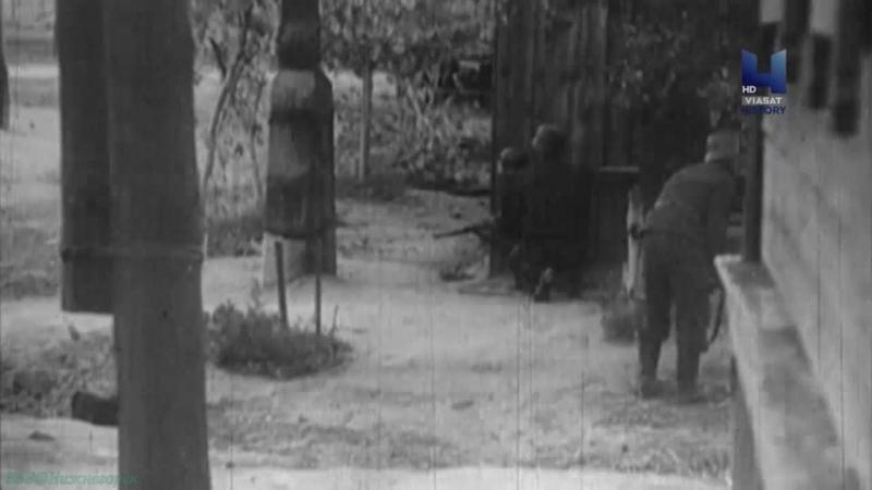BBC «Мрачное обаяние Адольфа Гитлера» (3 серия) (Документальный, история 2-ой мировой войны, 2012)