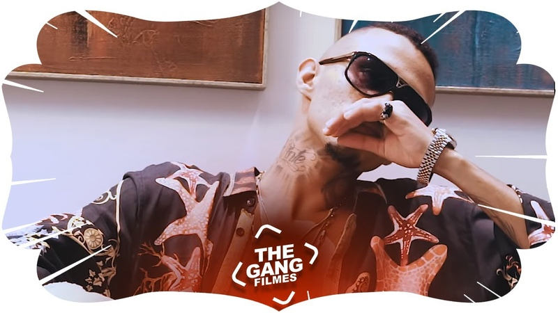 MC Braz e MC L da Vinte Procedimento Clipe Oficial Lançamento música de funk 2018