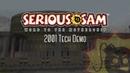 Serious Sam: Next Encounter 2001 Tech Demo