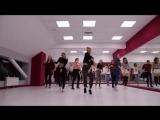 MiyaGi &amp Эндшпиль 'I GOT LOVE' dancehall choreo by Polina Dubkova.mp4