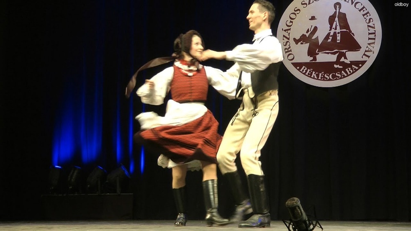 Kata s P ter Nyárádmagyarósi táncok