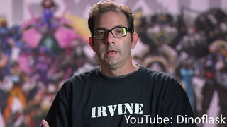 Jeff Kaplan: Ashe changes and the state of Blizzard