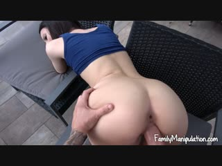Paisley pepper [pornmir, порно вк, new porn vk, hd 1080, incest, taboo, roleplay, family sex, brother, sister, pov, creampie]
