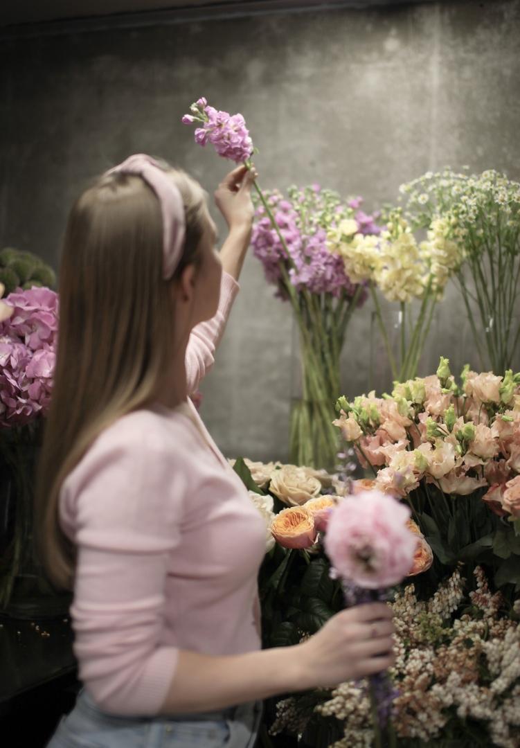 Flower box D&K