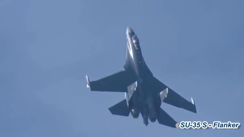 ВВС России высший пилотаж