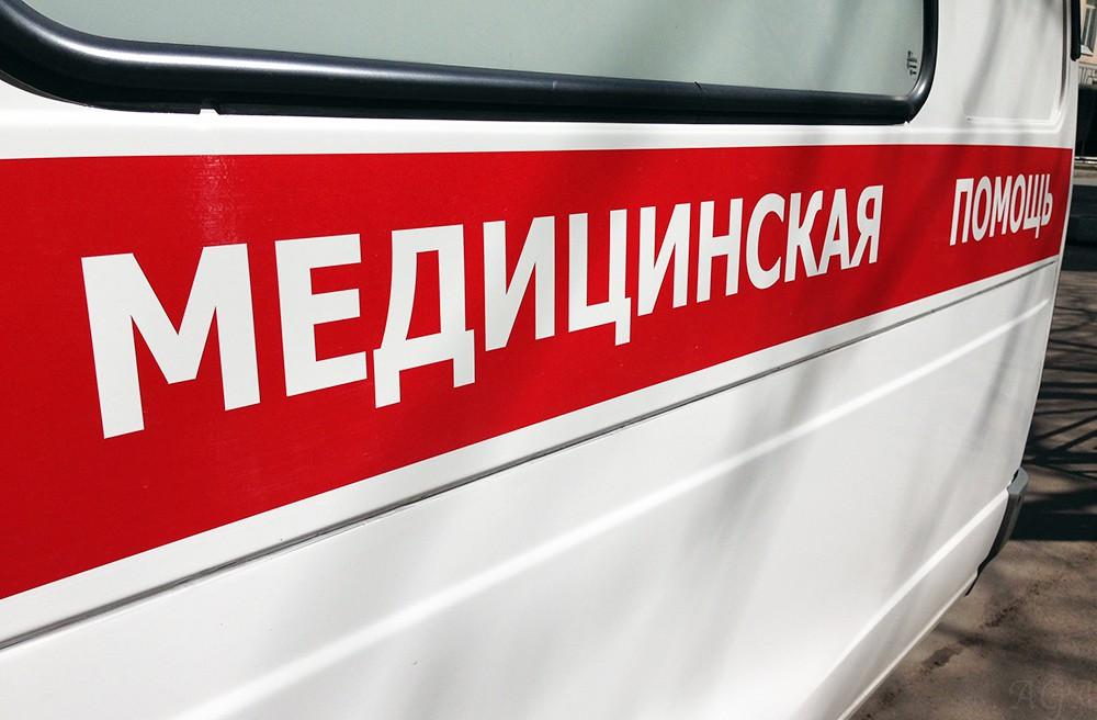 В Зеленчукском районе на Софийской поляне пострадал турист из Москвы