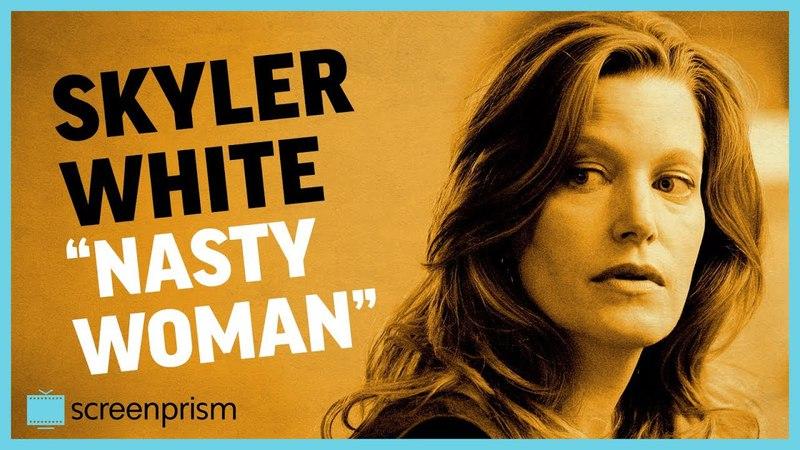 Breaking Bad: Skyler White,