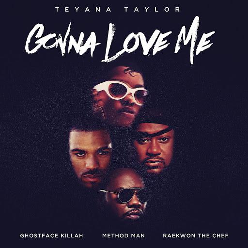Teyana Taylor альбом Gonna Love Me (Remix)