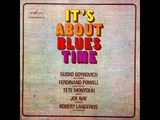 Dusko Goykovich – Its About Blues Time (full album)