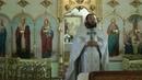 Яблочный Спас. Храм Святой Троицы г. Луховицы Московской области