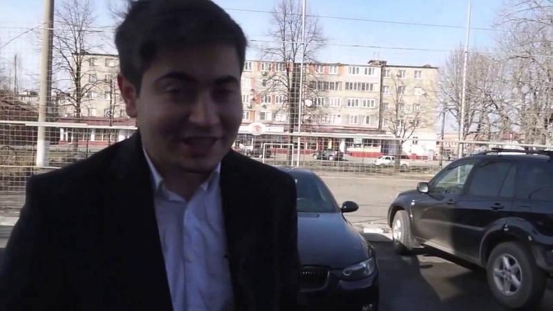 Жорик Ревазов Как понравиться девушке