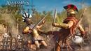 Assassin's Creed Odyssey - день 1