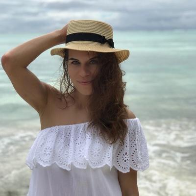 Марина Якушева