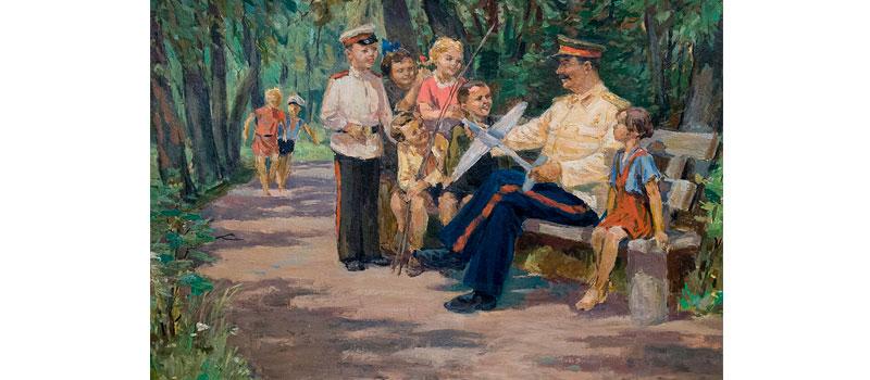 Готовил ли Сталин преемника?