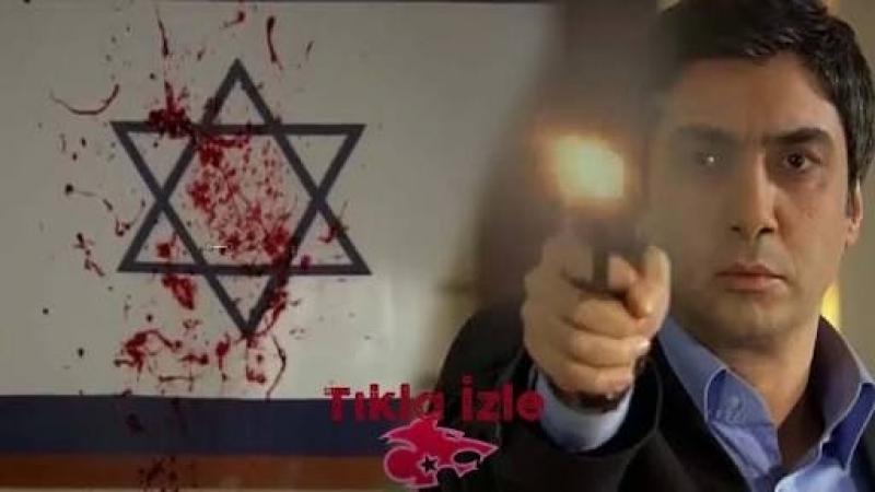 Отец турецкой мафии Полат Алемдар