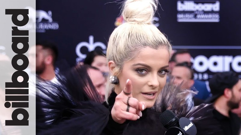 Bebe Rexha on What to Expect From New Album 'Expectations' | BBMAs 2018