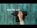 For stargazers- Build a telescope from a plastic bottle and a lens